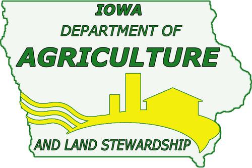 Judy Maassen dog breeder Iowa Dept Ag